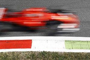 Sorpresa Ferrari: la SF71H ha già girato a Monza in un filming day di fine luglio