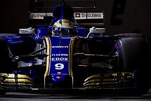 Formule 1 Analyse Bilan saison - Ericsson, l'ombre du doute