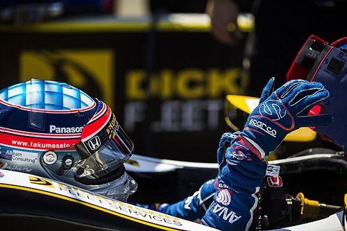 "Takuma Sato über Formel-1-Comeback: ""Alles ist möglich"""
