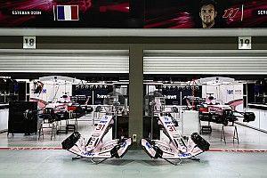 Force India planeja incrementar estrutura de sua fábrica