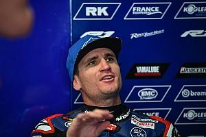 MotoGP Noticias Broc Parkes reemplazará a Folger en Phillip Island
