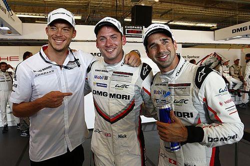 Austin WEC: Tandy direksiyonunda #1 Porsche pole pozisyonunda