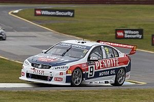 Sandown 500: Reynolds takes provisional pole as Triple Eight stumbles