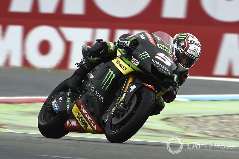 Fotogallery: le qualifiche del GP d'Olanda di MotoGP