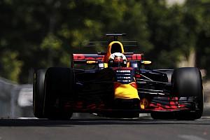 Formule 1 Nieuws Ricciardo optimistisch:
