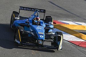 Formula E Prove libere Sébastien Buemi è subito il migliore (anche) a Parigi