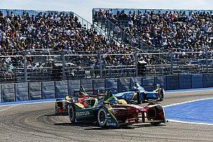 """""""Echt genial"""", """"Riesen-Step"""": Fahrer heiß auf Formel E bei ARD"""