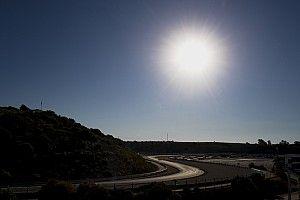 """""""Jerez'in F1'le yaptığı görüşmeler olumsuz sonuçlandı"""""""