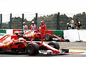 "Raikkonen akui ""bayar mahal"" atas kesalahan di FP3"