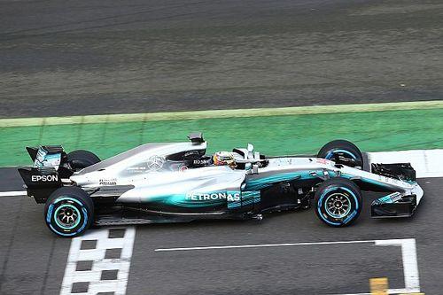 Erste Eindrücke: So fahren sich die Formel-1-Autos 2017