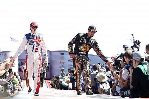 NASCAR: Anwärter auf Nachfolge von Dale Earnhardt Jr. als Fan-Liebling