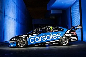 New liveries for Nissan, Prodrive