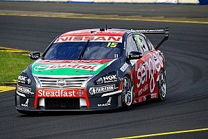 Rick Kelly tops Supercars tyre test
