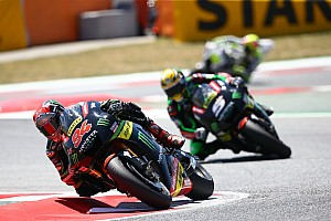 Folger se vê em luta com Zarco por lugar de Rossi na Yamaha