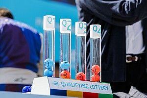 Buemi critique le format des qualifications