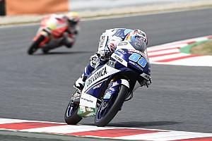 Moto3 Qualifiche Jorge Martin firma la sua quinta pole a Barcellona con tanto di record