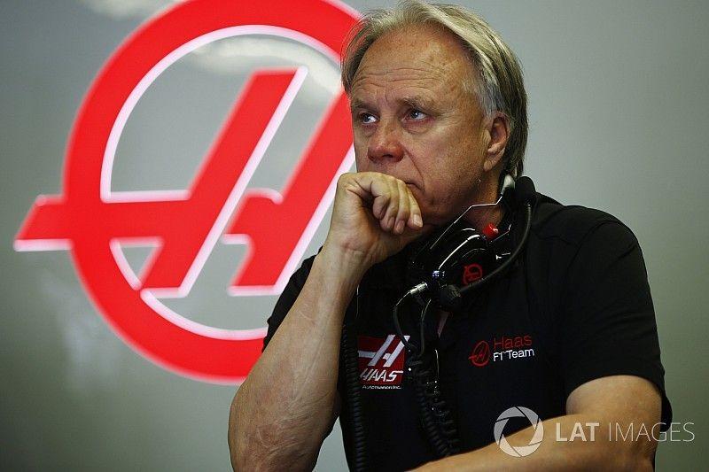 Gene Haas clarifies position on American drivers