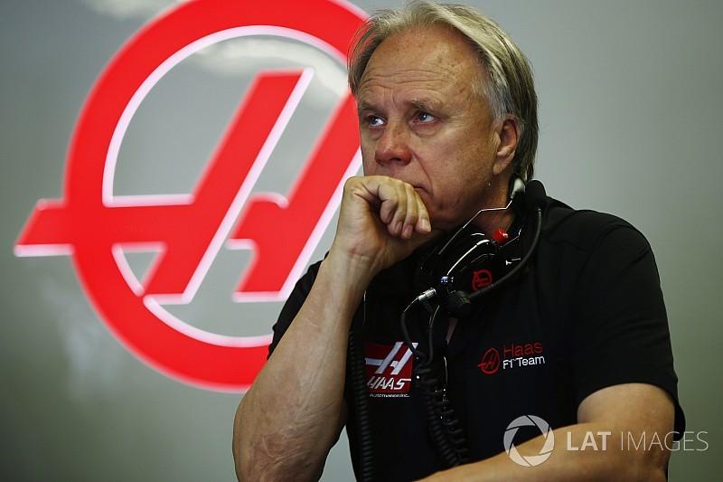 Haas esclarece posição de seu time sobre pilotos americanos