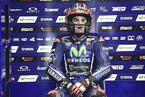 Vinales terkejut dengan performa Zarco dan Rossi
