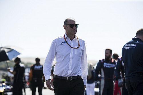 Bos F2 Bangga Para Pembalapnya Tembus F1