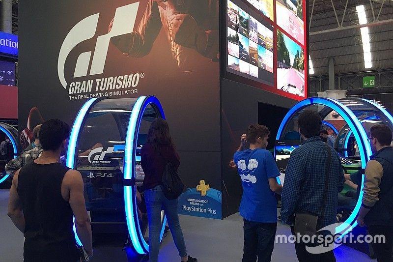 Madrid acoge las finales europeas FIA de Gran Turismo; previa y horarios