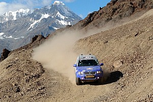 Raid de Himalaya ushers into new era after Maruti exit