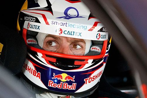 Symmons Plains Supercars: Whincup tops first practice