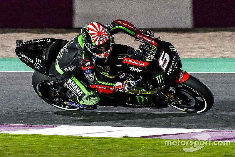 katar 2017 motogp superstars beeindruckt von johann zarco. Black Bedroom Furniture Sets. Home Design Ideas