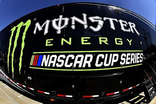 Monster Energy estende patrocínio na NASCAR Cup