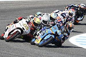 Data dan fakta jelang Moto3 Perancis