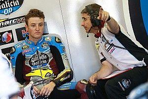 Miller beboet voor duwen Bautista na botsing in Spaanse GP