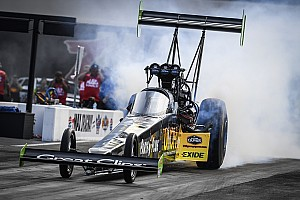 NHRA Preview Can Millican start a winning streak?