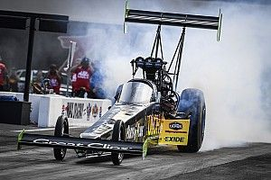 Millican, C. Force and Coughlin Jr. are No. 1 qualifiers at the Four-Wide Nationals