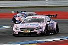 Mercedes-Benz, dominador de los segundos libres del DTM