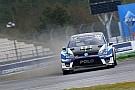 Championnats - Ekström et Volkswagen maintiennent l'écart