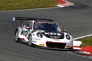 Bernhard's works-backed Porsche squad enters Spa 24 Hours