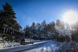 Mikkelsen gets second Skoda WRC2 outing in Corsica