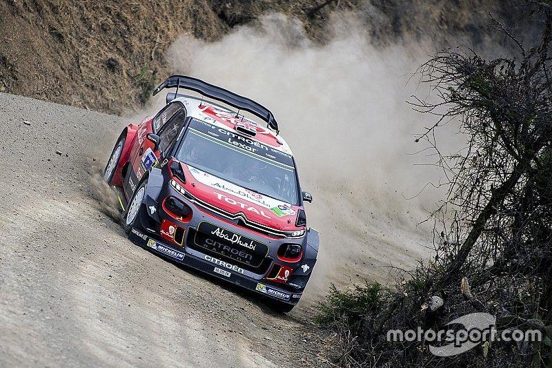 """Citroën: """"Matige start van het seizoen was een normaal proces"""""""