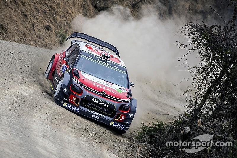 【WRC】メキシコ戦で自信を深めるミーク「優勝するとは思わなかった」