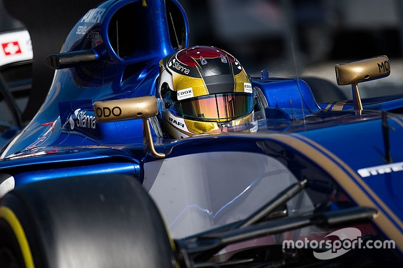 Sauber rubbishes conspiracy theories over Wehrlein's absence