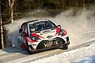 WRC Video: Latvala kecelakaan saat tes di Spanyol