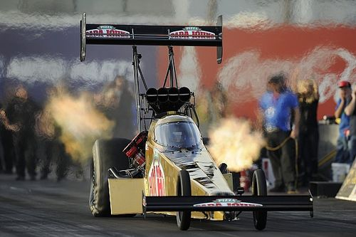 Pritchett, Hagan and Line are No. 1 qualifiers Saturday at Winternationals