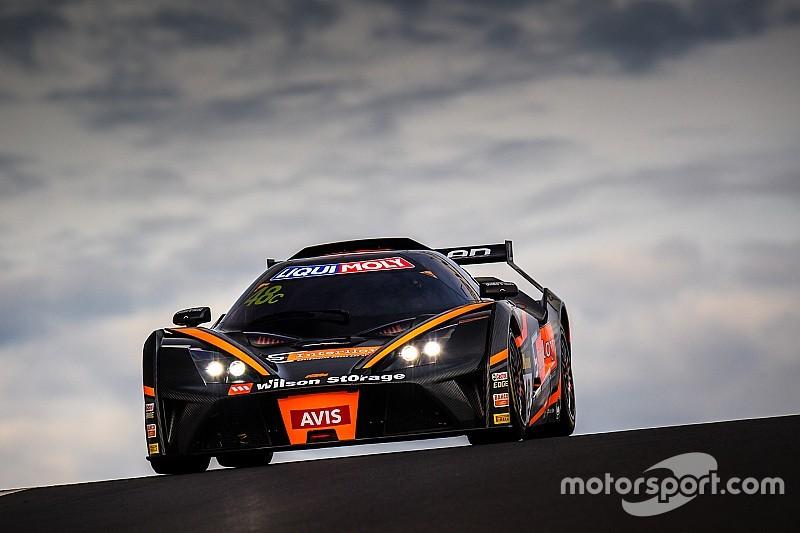 Australian GT adds full GT4 class for 2018