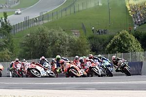 MotoGP Ergebnisse MotoGP 2017 in Spielberg: Das Rennergebnis in Bildern