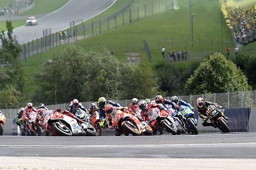 "Mondiale MotoGP: Dovi torna a -16 da Marquez, Rossi ""cade"" a -33"