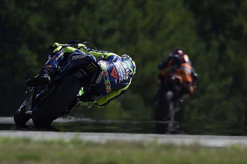 Rossi: a bajnokság nagyon nyitott, fontos versenyek jönnek