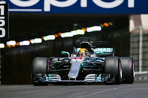 Fórmula 1 Análisis Análisis: ¿Qué hay detrás del problema de Mercedes con los neumáticos en Mónaco?