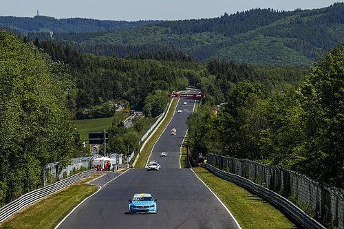 ¿Quién se le anima al viejo Nürburgring?
