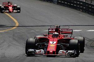 【F1】ハミルトン「フェラーリにとってベッテルがメインドライバー」