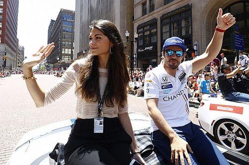 Honda gostaria de receber Alonso na Indy em 2019